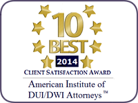 10 Best DUI/DWI Attorneys